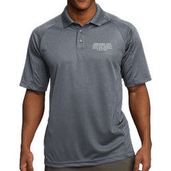 A-Batt Dad Dri-Mesh Shirt