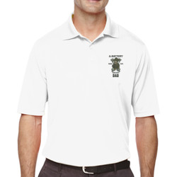 A-Batt Dad Performance Polo