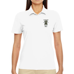 A-Batt Mom Performance Polo