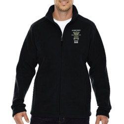 A-Batt Dad Fleece Jacket