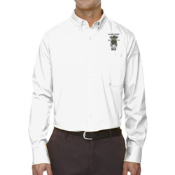 A-Batt Dad LS Twill Shirt
