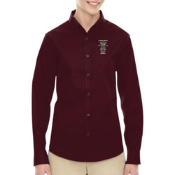 A-Batt Mom LS Twill Shirt