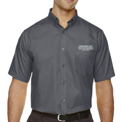 A-Batt Dad SS Twill Shirt