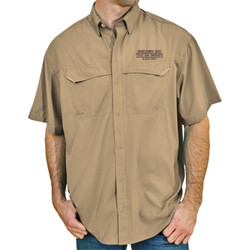 A-Batt Dad Fishing Shirt