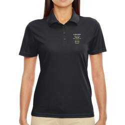 A-Batt Ladies Performance Polo