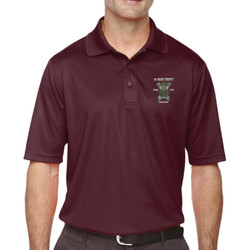 A-Batt Performance Polo