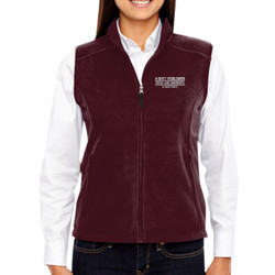 A-Batt Ladies Fleece Vest